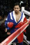 Manny Pacquiao – No Longer A Question Of Greatness
