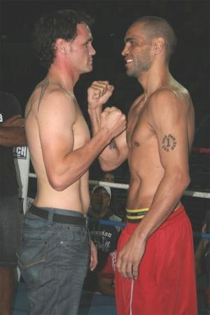 Mundine and Geale battle again