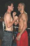 Geale Seeks Redemption Against 'The Man'