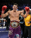 Exclusive Nathan Cleverly Interview