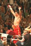 Klitschko Dominates Chagaev In Germany