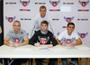 Hatton Promotions Trio Sign New Deals