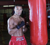 Brook Aims To Put On One Kell Of A Show