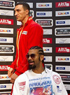 Boxers And Trainers Predictions on Klitschko Vs Haye
