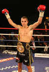 Quigg Is Walking Towards Title Glory