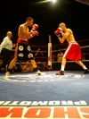 Benavidez Jr Returns Sept 17/Latest Arizona Boxing News