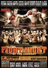 'Fight Night' Returns To Elephant And Castle