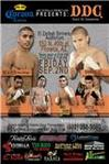 Estrella Promotions host 'Duel of Champions'