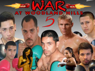 War at Woodland Hills