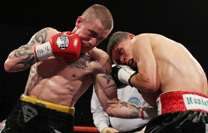 Will Ricky Burns Meet Adrien Broner in 2013?