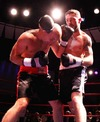 Boyce Stages Successful Swansea Fight Night