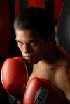 Melindo Eyes the Flyweight Elites