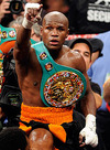 Mayweather Jr Found Not Guilty Of Assault Charges