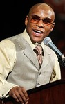 Mayweather Hands Ortiz Rematch Incentive