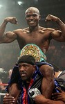 Timothy Bradley: 'Im In The Greatest Shape Of My Life'