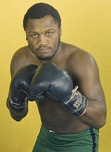 Joe Frazier 1944-2011