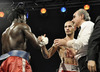 Alì Ndiaye Vs Andrea Di Luisa Is Italian Fight Of The Year