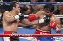 Pacquiao escapes with a win, but questions remain