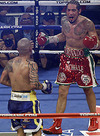 Miguel Cotto  Antonio Margarito II:  Winners and Losers