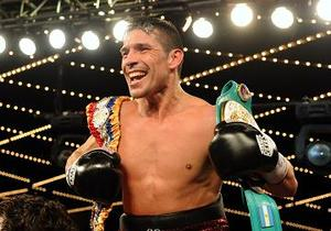Sergio Martinez is still the champ