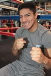 Vargas Expects Bigger, Better Things After Forbes
