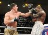 Huck And Afolabi battle to a draw/Pulev And Gerber Victorious