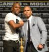 The Lowdown on… Mayweather vs. Cotto