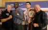 Afolabi Primed And Ready For Rematch