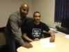 Curtis Woodhouse signs with Coldwell Boxing