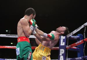 Chavez Jr nails Lee