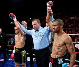 quigg and munroe ended all square 