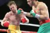 Lee Returns To The Ring On Belfast Fight Night