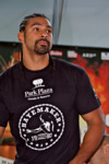 Haye Vs Fury Presser video
