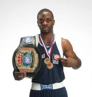 Photo: USA Boxing