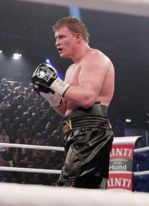 Povetkin Returns In Hamburg