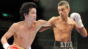 There's no stopping Yamanaka in 2013.