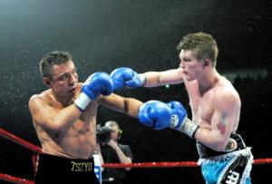 Ricky Hatton Returns on Nov 24