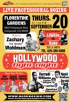 Hollywood Fight Night Returns