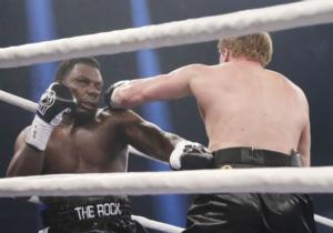 Povetkin Takes Rahman apart
