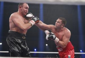 Pulev breaks down Ustinov