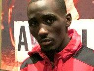 Terrence Crawford