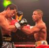 Brook Defeats Saldivia To Book World Title Shot