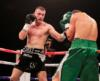 Cardle Faces First Big Test