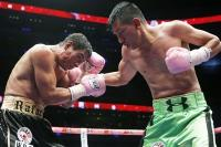 Mijares punishes Marquez