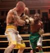 Ekundayo The Latest Prizefighter King