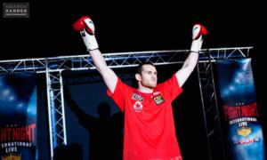 Price hopes to raise his arms in victory on Saturday