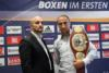 Bouadla: 'I will push Abraham From Start To Finish'