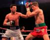 Barker Stops Rotolo In Four