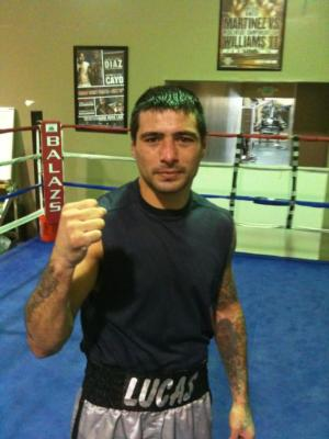Matthysse defends title in Vegas