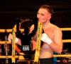 Foot Is Crowned Prizefighter Champ